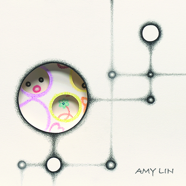 Amy Lin Baby Thoughts